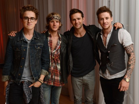 McFly sign first record deal for 10 years as they promise new music soon