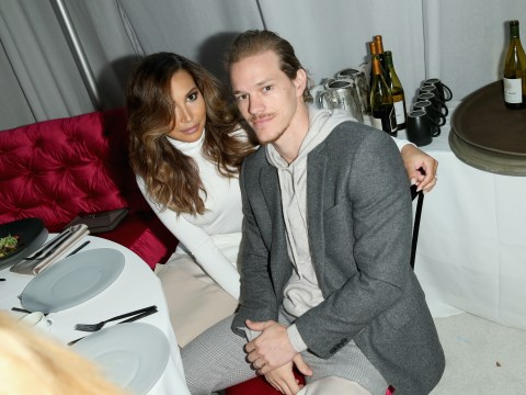 Naya Rivera's relationship with Ryan Dorsey as search for the Glee star continues