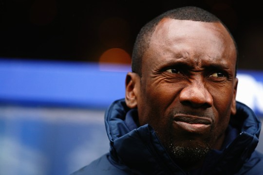 Jimmy Floyd Hasselbaink also discussed Kepa's future at Stamford Bridge