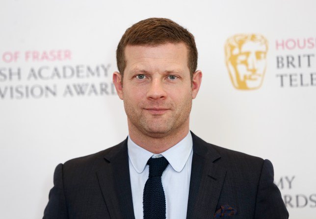 House Of Fraser British Academy Television Awards:Nomination Announcement