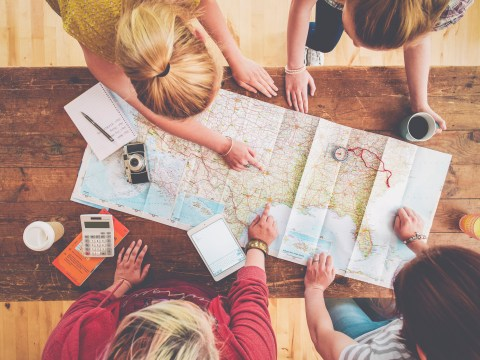 Can you go on holiday with friends as restrictions are eased?