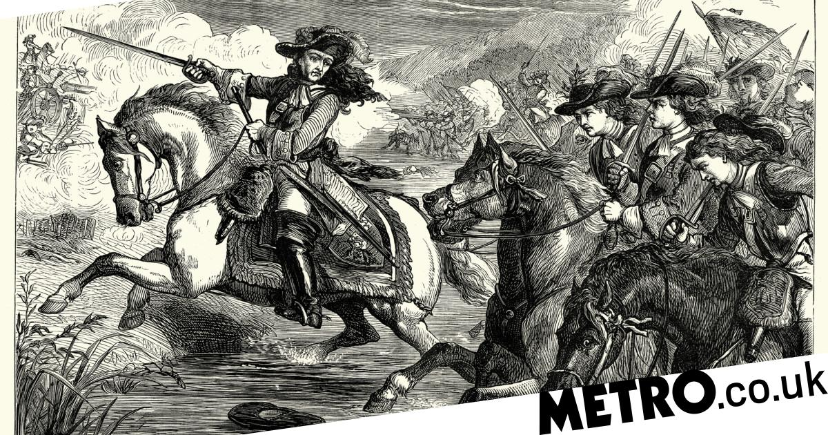What is the Battle of the Boyne and when did it take place? - metro