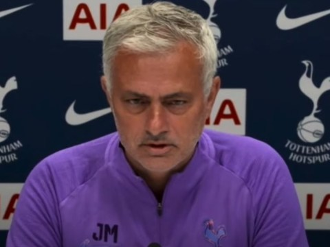 Jose Mourinho slams decision to overturn Manchester City's Champions League ban