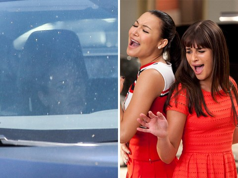 Lea Michele heads out with mum as she's seen for first time since co-star Naya Rivera's tragic death