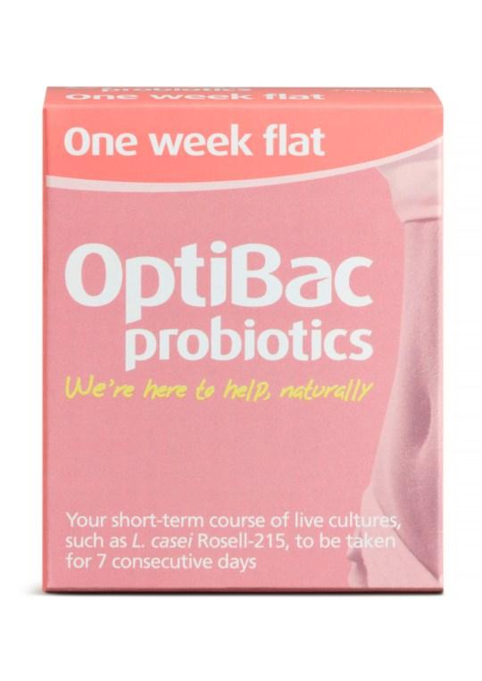 Probiotiques Opti Bac