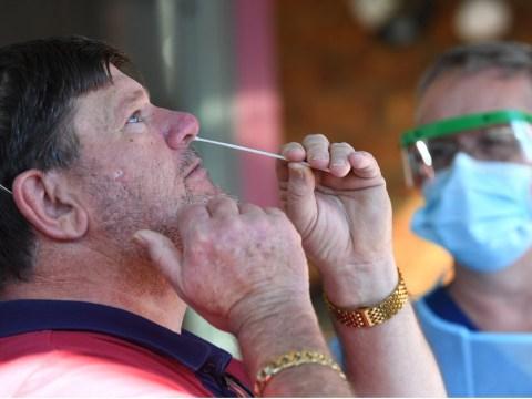 Melbourne puts 300,000 people in local lockdown as coronavirus cases surge