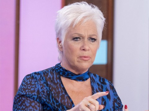 Denise Welch brands Vogue Portugal cover 'unbelievable' as it faces backlash for 'glamorising' mental illness