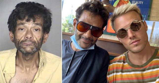 Mighty Ducks star Shaun Weiss
