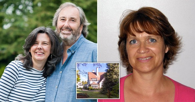 Ian Stewart was jailed for life in 2017 for the murder of his fiancée Helen Bailey