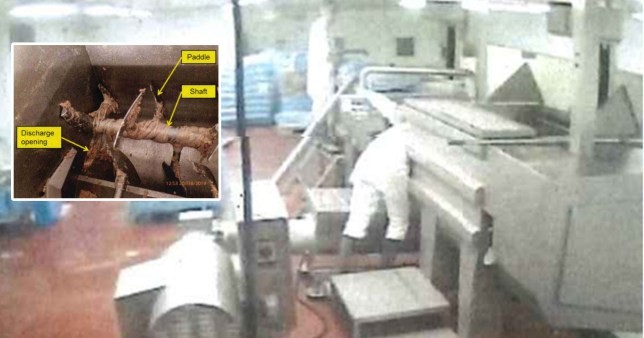 Meat factory fined £310,000 after workers lost fingers in sausage machines