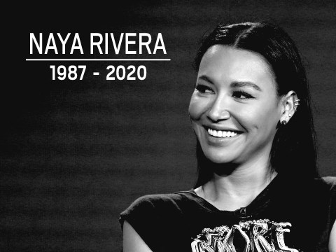 Glee star Naya Rivera dies aged 33 after going missing during boating trip
