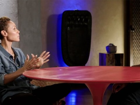 Jada Pinkett Smith and Will Smith's August Alsina Red Table Talk sets Facebook Watch record