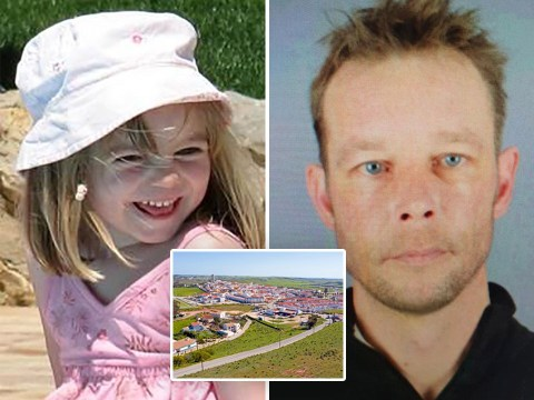 Police 'launch search for Madeleine McCann's body' 10 miles from where she vanished