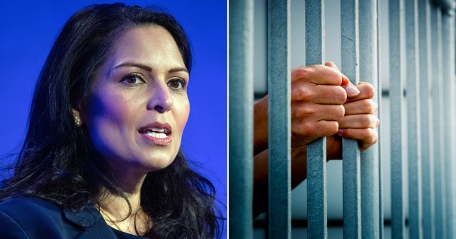 Home Secretary to ban foreign criminals from entering UK