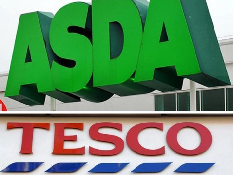 What are the current opening times for Tesco, Asda, Co-Op, Sainsbury's and Morrisons and do they still have priority hours?