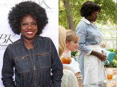 Viola Davis says The Help was created in 'cesspool of systemic racism'