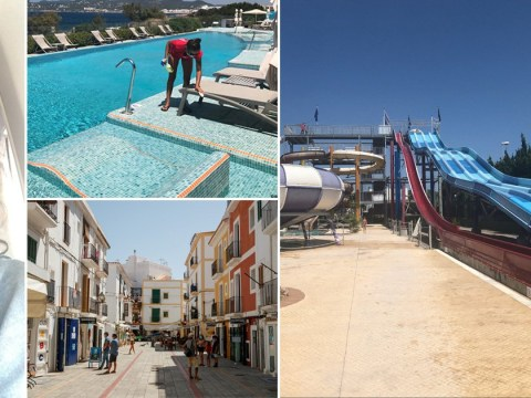A weekend trip to Ibiza reveals how the party island is opening up to families post-pandemic