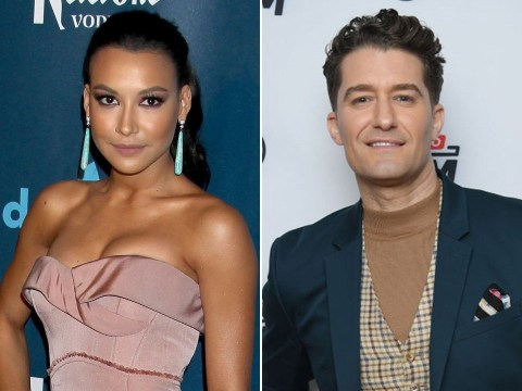 'Her beautiful spirit will carry on': Matthew Morrison honors Glee co-star Naya Rivera in heartfelt tribute