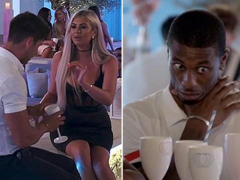 Fans obsessed with Love Island: All The Dramz as they relive the most explosive moments ever