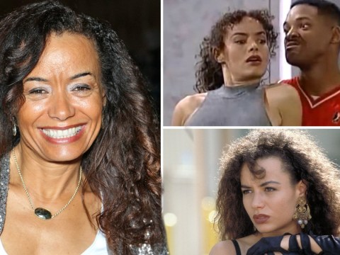 Fresh Prince of Bel-Air actress Galyn Gorg dies age 55 after cancer battle