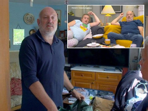 Daisy May Cooper's dad Paul's career from Celebrity Gogglebox to hoarding expert