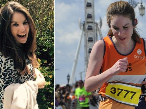Strong Women: Running got me through the gruelling rollercoaster of IVF treatment