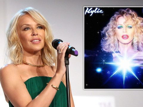 Kylie Minogue saves 2020 as she makes comeback with new disco song