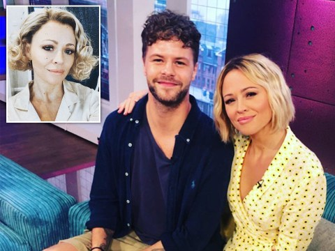 Kimberley Walsh and Jay McGuiness will be tested for coronavirus every day for Sleepless in Seattle musical