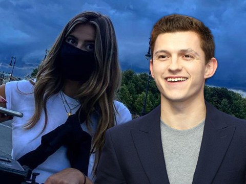 Tom Holland confirms new romance by going Instagram official with girlfriend Nadia Parkes