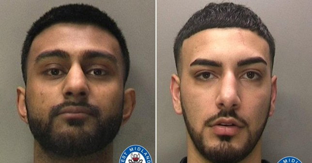 Torture gang kidnapped young couple, stripped boyfriend and Tasered his genitals