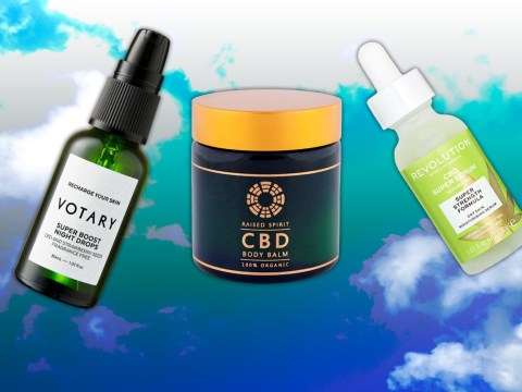 CBD skincare: Moneymaking gimmick or beauty powerhouse?