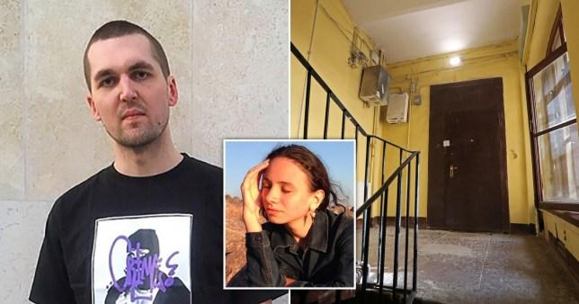 Le corps démembré d'un rappeur ukrainien retrouvé dans un appartement de Saint-Pétersbourg