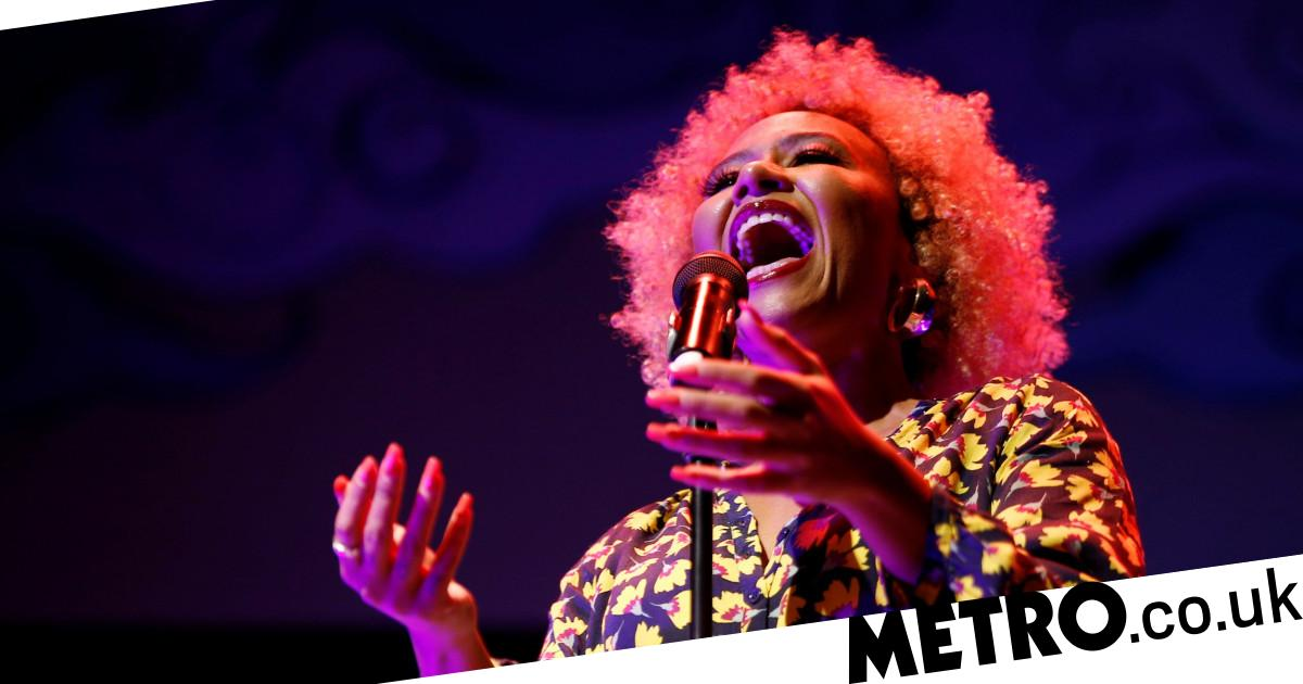 Emeli Sande experienced racism when she was just five years old