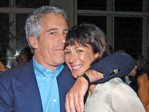 Lifetime documentary Surviving Jeffrey Epstein will address Ghislaine Maxwell charges