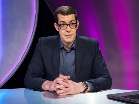 Richard Osman accuses stars of 'relentless' cheating on Pointless Celebrities: 'It's non-stop'