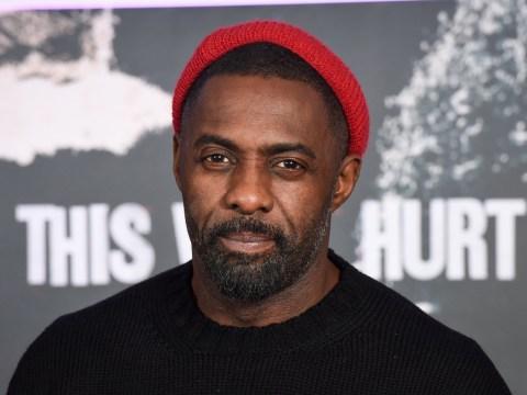 Idris Elba says coronavirus had a 'traumatic' impact on him mentally