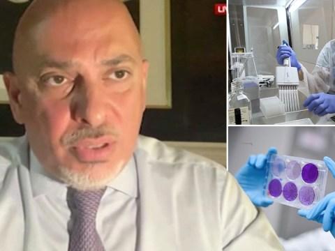 Trump 'undermining' UK's coronavirus fight by hoarding breakthrough drug