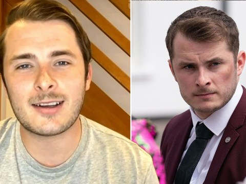 EastEnders star Max Bowden teases happier future for Ben Mitchell when soap returns