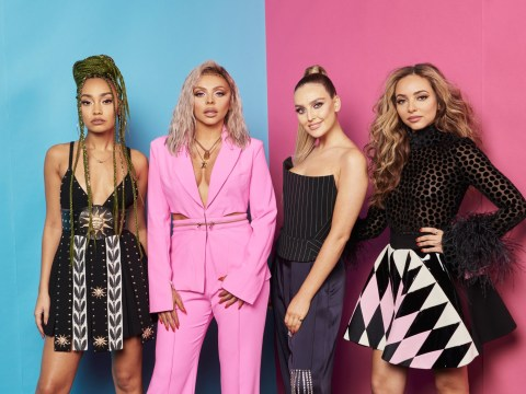 Little Mix's X Factor rival The Search will debut this autumn, BBC confirms