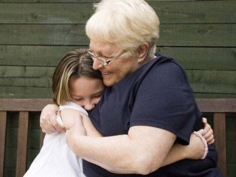 Can grandparents look after grandchildren now?