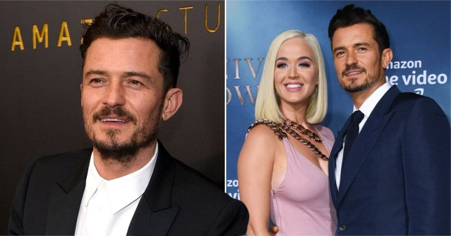 Orlando Bloom 'looking forward' to sharing quiet times' with newborn daughter