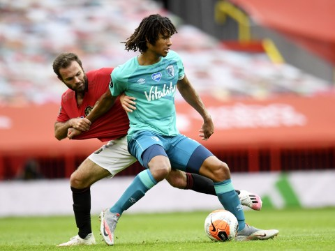 Manchester City close to completing £35m Nathan Ake deal