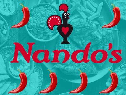 Nando's announces when it'll be open for customers to dine in