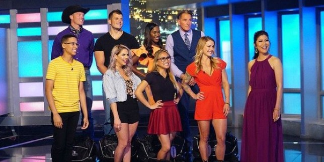 Big Brother USA season 21