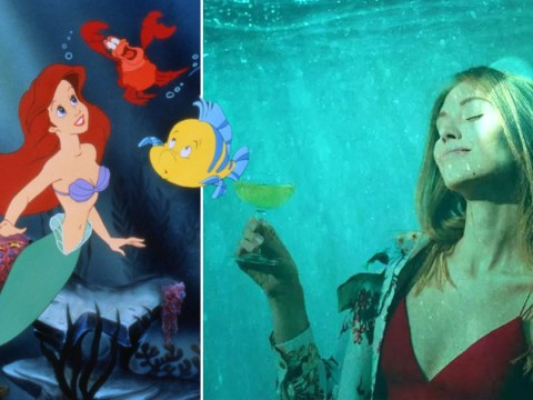Disney fans rejoice, there is a Little Mermaid bar coming to London