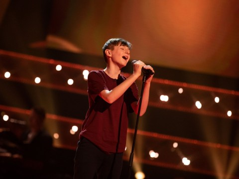 The Voice Kids finalist Dara McNicholl determined to make it in music industry after finishing second