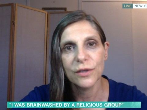 Woman forced into arranged marriage and starved after being 'brainwashed' by religious cult recounts horror