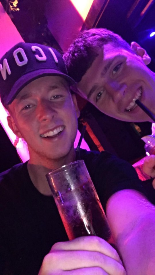 Man goes for a 'few beers' at friend's - ends up in Ibiza and gets dumped by girlfriend