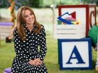 Kate Middleton launches digitial platform for parents Pics: PA/Kensington Palace