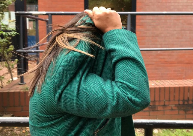 A disgraced care worker has written an apology letter to the vulnerable victims whose identities and banking details she stole. Nisha Sudhera was sentenced for her crimes at Leicester Crown Court on Friday. She used stolen details to fraudulently obtain ?6,700 worth of goods online and attempted to get more. CAPTION Disgraced care worker who stole from the dying, the elderly and the disabled - Nisha Sudhera